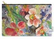 Handpicked Bouquet No. 2 Carry-all Pouch