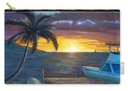 Hang Loose Harbor Carry-all Pouch