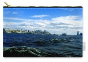 Hangin With Mermaids Carry-all Pouch