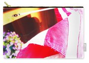 Hanging Beauty 1 Carry-all Pouch