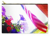 Hanging Beauty 2 Carry-all Pouch