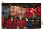 Hanging Crocs Carry-all Pouch