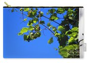Hanging Grapes Carry-all Pouch