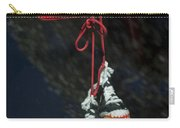 Hanging Hightops Carry-all Pouch