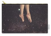 Hanging In Space Carry-all Pouch