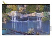 Hanging Lake Carry-all Pouch