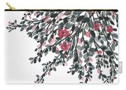 Hanging Leaves IIi Carry-all Pouch
