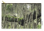 Hanging Moss Carry-all Pouch