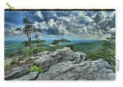 Hanging Rock Overlook Carry-all Pouch