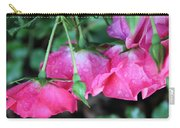 Hanging Roses Carry-all Pouch