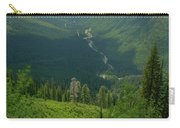 Hanging Valley Carry-all Pouch