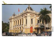 Hanoi Opera House 04  Carry-all Pouch