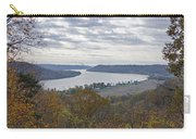 Hanover College View Carry-all Pouch