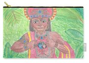 The Bhakta Carry-all Pouch
