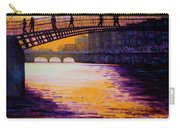 Ha'penny Bridge Dublin Carry-all Pouch