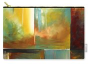 Haphazardous II By Madart Carry-all Pouch