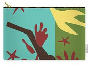 Happiness - Celebrate Life 4 Carry-all Pouch