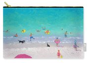 Happy Beach Days Carry-all Pouch