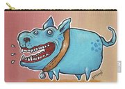 Happy Dawg Carry-all Pouch
