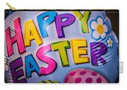 Happy Easter Carry-all Pouch