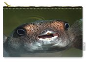Happy Fish Carry-all Pouch