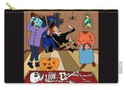 Happy Halloween Party Carry-all Pouch