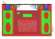 Happy Holidays 98 Carry-all Pouch