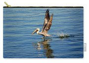 Happy Landing Pelican Carry-all Pouch