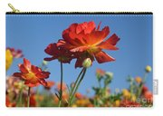 Happy Mother's Day Flowers Carry-all Pouch