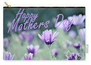Happy Mothers Day Carry-all Pouch