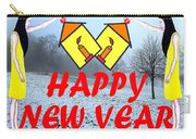 Happy New Year 24 Carry-all Pouch
