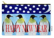 Happy New Year 5 Carry-all Pouch