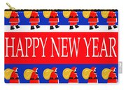 Happy New Year 7 Carry-all Pouch