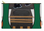 Happy New Year 8 Carry-all Pouch by Patrick J Murphy