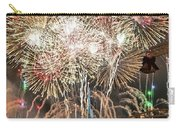 Happy New Year From Walt Disney World Carry-all Pouch