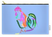 Happy Rooster Carry-all Pouch