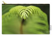 Hapuu Fern Carry-all Pouch