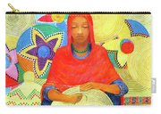 Harar Lady 2 Carry-all Pouch