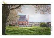 Harbaugh Church In The Spring Carry-all Pouch