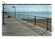 Harbor Beach Lake Huron Michigan Carry-all Pouch