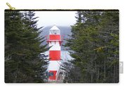Harbor Breton Lighthouse Carry-all Pouch