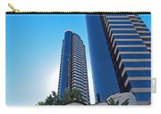Harbor Club Towers Carry-all Pouch