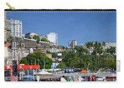 Harbor In Salvador Da Bahia Brazil Carry-all Pouch