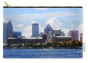 Harbor Island Florida Carry-all Pouch