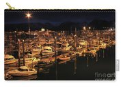Harbor Night Carry-all Pouch