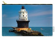 Harbor Of Refuge Delaware Carry-all Pouch