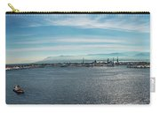 Harbor Panorama  Carry-all Pouch