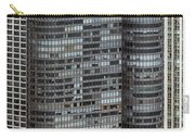 Harbor Point Condominium In Chicago Carry-all Pouch