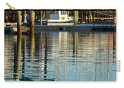 Harbor Reflections Carry-all Pouch