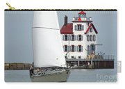 Harbor Sailor Carry-all Pouch